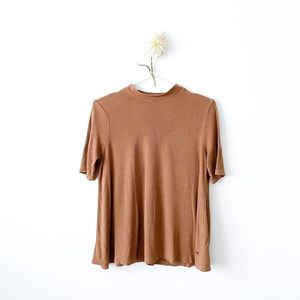 2/$20 American Eagle Cut-Out Tee
